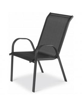 FDZN 5010 Záhradná stolička FIELDMANN