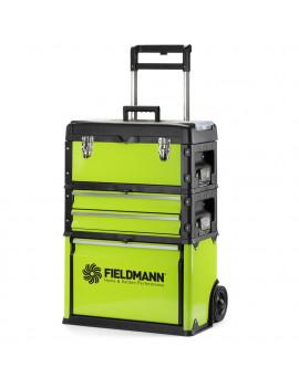 FDN 4150 Kovový box na náradie FIELDMANN