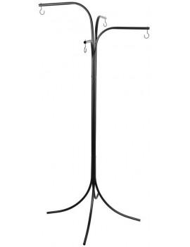Stojan GreenGarden OCTOPUS, 186x86 cm, vešiak na kvetináče