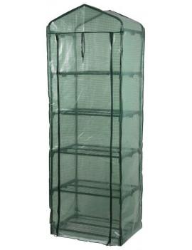 Parenisko Greenhouse X085, 69x49x200 cm, fólia