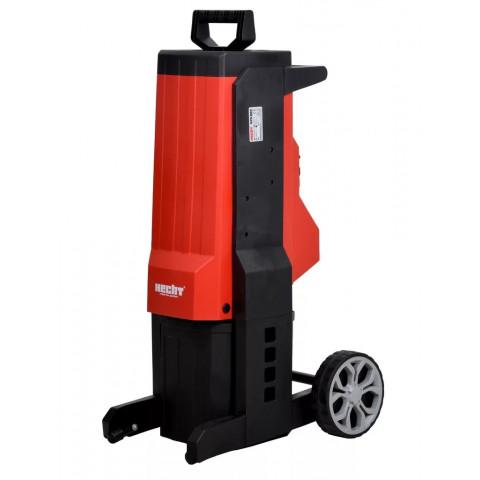 HECHT 625 BOX - Elektrický drvič vetiev