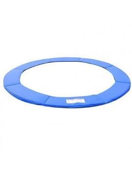 Ochrana pružín Skipjump XT12, modrá, PVC/PE, 360 cm