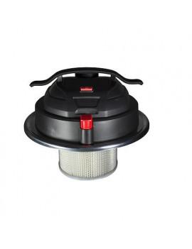 Kryt AV605 s motorom a filtrom
