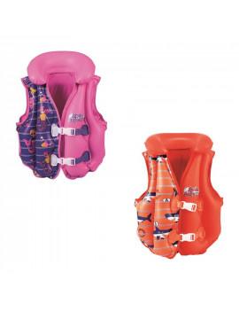 Vesta Bestway® 32156, Swim Safe Boys/Girls Deluxe, detská, nafukovacia