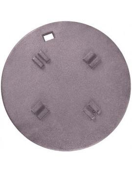Platna sporakova D 220, 215 mm, na plynovy sporak