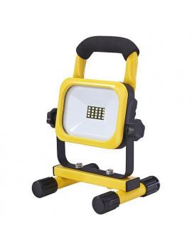 Reflektor Worklight SMD LED 3271, 10W, 7.4V/2200mAh, 800 lm, IP54, nabíjacie