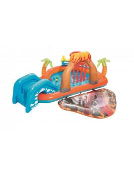 Bazénik Bestway® 53069, Lava Lagoon, detský, 265x265x104 cm, nafukovací