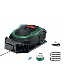 Robotická kosačka Indego S+ 500